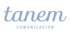 Tanem Comunicacion Logo